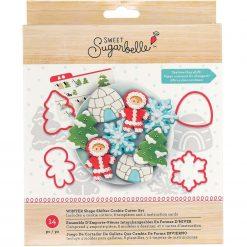 Sweet Sugarbelle - Winter Cutter Set