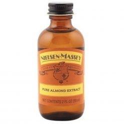 Nielsen Massey - Amandel Extract 60ml