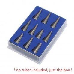 PME Spuitmondjesbox - Geschikt voor 10 Spuitmondjes