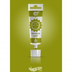 ProGel - Olive Green