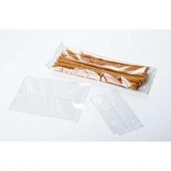 Sealbare Plano Zakjes 10.2 x 10.2cm (100 Stuks)
