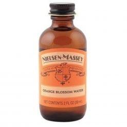 Nielsen Massey - Sinaasappel bloesem water 60ml