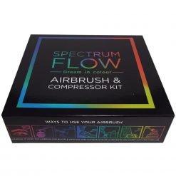 Spectrum Flow - Airbrush Machine Kit
