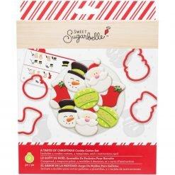 Sweet Sugarbelle - A Taste of Christmas