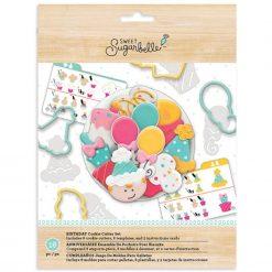 Sweet Sugarbelle - Birthday Set