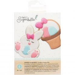 Sweet Sugarbelle - Bunny & Basket