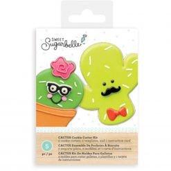 Sweet Sugarbelle - Cactus