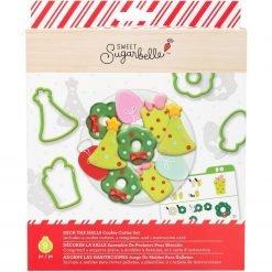 Sweet Sugarbelle - Deck the Halls