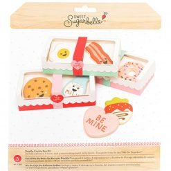 Sweet Sugarbelle - Double Cookie Box - We Go Together
