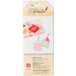 Sweet Sugarbelle - Gift Tags - Baked With Love