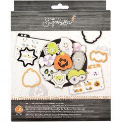 Sweet Sugarbelle - Halloween Cutter Set