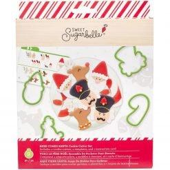 Sweet Sugarbelle - Here Comes Santa