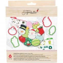 Sweet Sugarbelle - Holiday Cutter Set