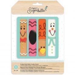 Sweet Sugarbelle - Multi Cookie Sticks