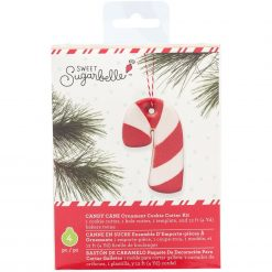 Sweet Sugarbelle - Ornament Kit - Candy Cane