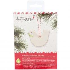 Sweet Sugarbelle - Ornament Kit - Dove
