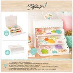 Sweet Sugarbelle - Pop-up Bake Shop White