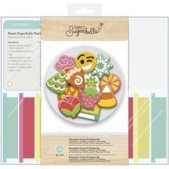 Sweet Sugarbelle - Shape Shifter Cutter & Stamp Set