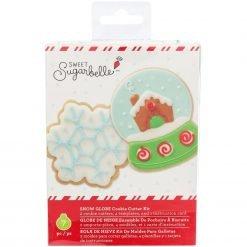 Sweet Sugarbelle - Snow Globe
