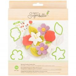 Sweet Sugarbelle - Spring Cutter Set