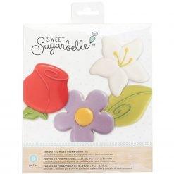 Sweet Sugarbelle - Spring Flowers