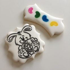 The Cookie Countess - Bunny and Egg PYO