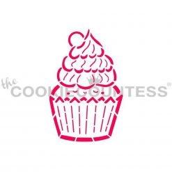 The Cookie Countess - Cutie Cupcake PYO Bundle