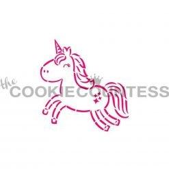 The Cookie Countess - Cutie Unicorn PYO