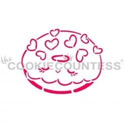 The Cookie Countess - Donut PYO Bundle
