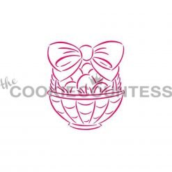 The Cookie Countess - Easter Basket PYO