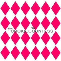 The Cookie Countess - Harlequin