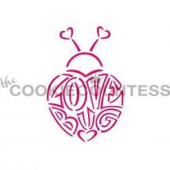 The Cookie Countess - Love Bug PYO