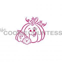 The Cookie Countess - Pumpkin Family PYO