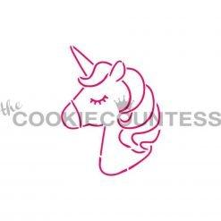 The Cookie Countess - Unicorn PYO