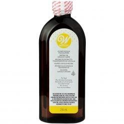 Wilton - Clear Vanilla Flavour - 8oz