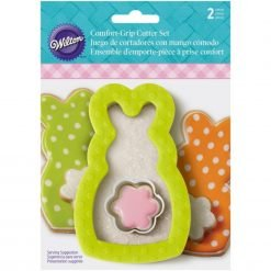 Wilton Comfort Grip Cutter - Bunny with Tail