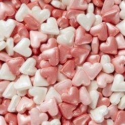 Wilton Sprinkles - Heart