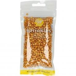 Wilton Sprinkles - Gold Small Confetti