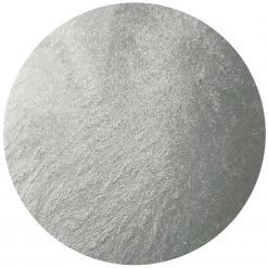 Scrumptious - Lustre Dust - Glimmer Silver