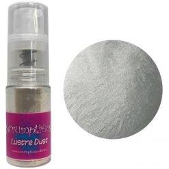Scrumptious - Lustre Dust Pump Spray - Silver